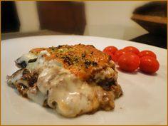 Dukan Diet :: Receitas: Agosto 2012