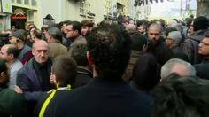 تلویزیون بی بی سی: تشییع جنازه رفسنجانی ، نمایش قدرت مخالفان  -  کلیپ خبری – سیمای آزادی تلویزیون ملی ایران –  ۲۲ دی ۱۳۹۵