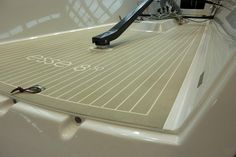Esse 850 Yacht Design, Gallery, Sailing Ships, Roof Rack