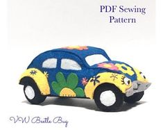 Ever Sew Nice by EverSewNice on Etsy Pdf Sewing Patterns, Sewing Tutorials, Sewing Projects, Felt Birds, Irish Dance, Felt Toys, Felt Animals, Etsy Seller, Etsy Shop