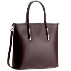 Torebka CREOLE - K10326  Wiśnia Fashion Inspiration, Tote Bag, Bags, Handbags, Carry Bag, Dime Bags, Tote Bags, Lv Bags, Purses