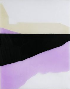 Derek Root — Bewilderment Oil, Wax, on Canvas and Wood 2009