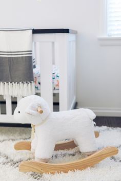 Don't stress while you're expecting. We'll design your nursery and coordinate ordering for you--all for as low as $79.