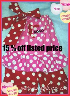 cheap valentine baby outfits | Custom Girls Boutique Sweet little Baby Girl Clothing Valentines Day ...