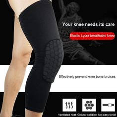 Your knee plays an important part in your body and if it is affected that means you are affected by all means. So check out the right knee support which is comfortable and breathable at the same time. It provides comfort and keeps the blood flow moving. Health And Fitness Articles, Health Fitness, Knee Bones, Calf Compression, Fitness Workout For Women, Health And Beauty, Fit Women, Calves, Abs