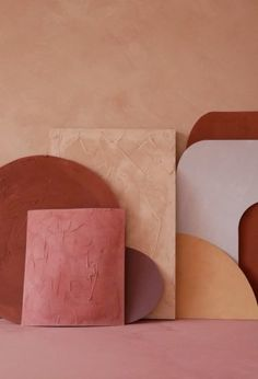 Colours of 2019 Image Hana Snow Bauwerk Colour Natural Limewash Paint Terracota, Lime Paint, Earthy Color Palette, Earthy Colours, Natural Colors, Discount Bedroom Furniture, Abstract Shapes, Abstract Art, Color Stories