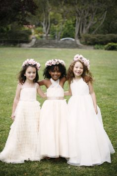 Flower Girl Fashion from Kirstie Kelly + Belathee Photography Wedding Pics, Dream Wedding, Wedding Dresses, July Wedding, Wedding Flowers, Fashion Moda, Girl Fashion, Flower Girl Dresses, Flower Girls