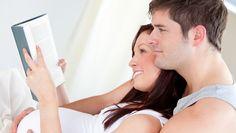 Libri gravidanza papà