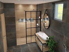 Red Cloud, Bathroom Interior Design, Bathtub, Barn, Home, Standing Bath, Bathtubs, Converted Barn, Bath Tube