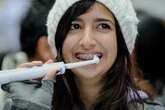Tandkräm kan vara skadligt för dina tänder...