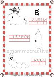 Disegniamo l'alfabeto|Lamammacreativa New Years Eve Party, Improve Yourself, Writing, Alice, Printable, Victoria, Decor, New Years Party