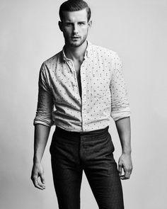 Nico Tortorella (Actor & Model)
