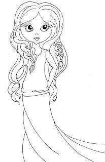 Celeste by Anna Stillwell at Cuddlebug Cuties