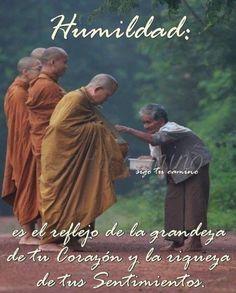 ❥✿♥♡❤•*ღ*•❤♥✿❥ Humildad es riqueza de buenos sentimientos❥✿♥♡❤•*ღ*•❤♥✿❥