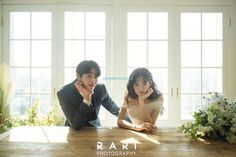 Korean Wedding Photography, Couple Photography, Romantic Wedding Photos, Romantic Ideas, Pre Wedding Photoshoot, Photoshoot Ideas, Dear Me, Photo Retouching, Taking Pictures