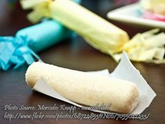 Pastillas de Mani-milk candy