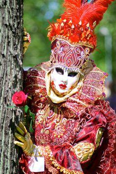 Carnival of Venice by Eugene Hrapkovsky on 500px