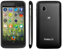 Mozilla to sell $25 Firefox OS smartphone in India, Indonesia