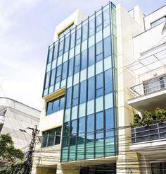 Vand bloc birouri cu 5 etaje situat in Dorobanti – Radu beller