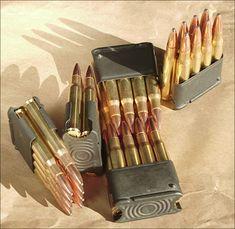 Garand ammunition