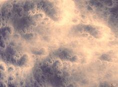 condensation fractal