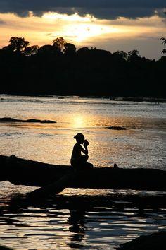 Suriname.