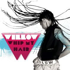 Willow Smith - Whip My Hair - YouTube
