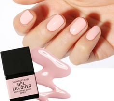 $16.88 + Gel Nail Polish Its just pretty and fresh color to fit your mood :)