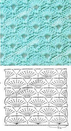 Watch This Video Beauteous Finished Make Crochet Look Like Knitting (the Waistcoat Stitch) Ideas. Amazing Make Crochet Look Like Knitting (the Waistcoat Stitch) Ideas. Crochet Motifs, Crochet Diagram, Crochet Stitches Patterns, Crochet Chart, Crochet Lace, Free Crochet, Stitch Patterns, Knitting Patterns, Crochet Doilies
