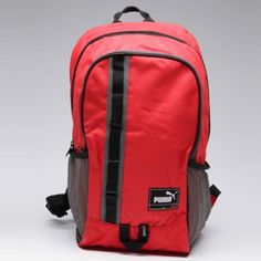 d641c97e1e Puma Unisex Red Backpack  Amazon.in  Luggage   Bags. FlipHotDeals India · Puma  Backpacks · Puma Apex Purple Casual ...