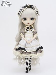 Pullip-Classical-Alice-Sepia-Ver-Japan-Groove-fashion-doll-import-P-129-presale