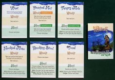 Witch Hunt | Image | BoardGameGeek