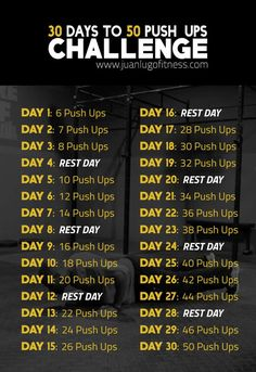 Calisthenics workout, Workout challenge Push up workout, Push up challenge, Workout challenge, 30 day pushup challenge - Why You Should Do Push Ups For The Rest Of Your Life - Chest Workout For Men, Home Workout Men, Chest Workouts, At Home Workout Plan, At Home Workouts, Monthly Workouts, 30 Day Challenge For Men, 30 Day Pushup Challenge, Thigh Challenge
