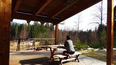 Mein Traum-Arbeitsplatz im Nationalpark Bayerischer Wald