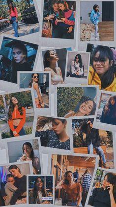 Wallpaper Collage, Iphone Wallpaper, Celebrity Couples, Celebrity News, Sebastian Yatra, Luke Benward, Guy Best Friend, Bridgit Mendler, Diy Photo