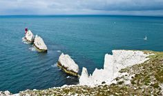 Isle of Wight   17 British Landscapes That Are So Beautiful You'll Want To Cry