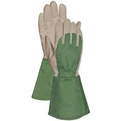 Atlas C7352XL Thorn Resistant Gauntlet Gloves, X-Large -- You can get more details here : Gardening DIY