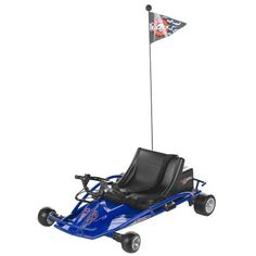 Razor® Kids' Ground Force® Electric Powered Drifter Kart @Academy Sports + Outdoors Sports + Outdoors