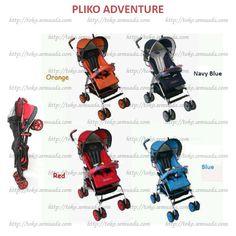 #JUAL STROLLER PLIKO ADVENTURE 2 | sms/whatsapp: 081310623755 | Harga: Rp. 332,000 | Item ID: 1137 | Website: http://toko.semuada.com/jual-stroller-pliko-adventure-2-murah | Website: http://toko.semuada.com | #bayi #anak #baby #babyshop #newborn #Indonesia #gendongan #carriers #jakarta #bouncer #stroller #playmat #potty #reseller #dropship #promo #breastpump #asi #walker #mainan #olshop #onlineshop #onlinebabyshop #murah #anakku #batita #balita