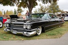 Cadillac Coupe DeVille Stretched Limousine