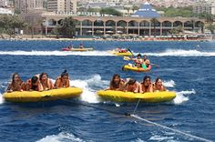 The Hanania Beach Water Sports & Cruises offers a variety of exciting activities for groups and individuals. Whether extreme water sports (motorboats or jet skis for example) are your preference or peaceful cruises or sailing yachts off the coast of Eilat, there is something for everyone.