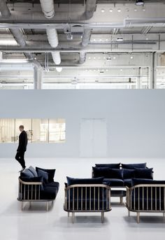 Aquaporin by Norm Architects