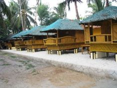 Architectural Bahay Kubo Design in Philippines Bamboo House Design, Simple House Design, Bahay Kubo Design, Filipino House, Philippine Architecture, House Design Pictures, Container Buildings, Tropical Houses, Building A House