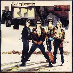 Fulaninha Downloads: Download - CD - Paulo Ricardo & RPM (1993)