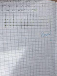 Ridurre per rappresentare | Blog di Maestra Mile Bullet Journal, Math Equations, Blog, 1, Geography, Alphabet, Cousins, Chart