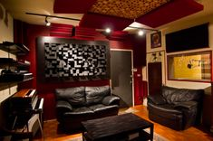 Welcome to Metaphonic Recording Studio. This is where we make super ill music. You should come by and let us record your next project.