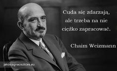 #Weizmann #ChaimWeizmann #cytat