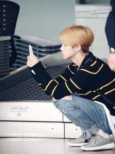 Cute Jinhwan iKON