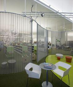 Yuma Heritage Library / Studio Ma | ArchDaily