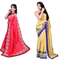 Purchase a new collection of designer sarees only @ sairandhri.com